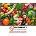 SAVEUR & ORIGINE Huile d'olive des Beaux de Provence 50 cl AOP