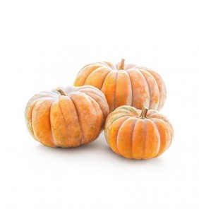 COURGE MUSCADE - 1 Kg