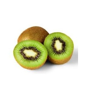 KIWIS - 4 PIECES