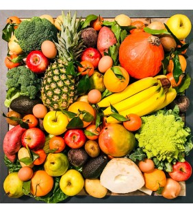 Panier Gourmand du 17 au 24 janvier