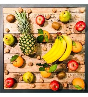 Panier de fruits mini du 17 au 24 janvier