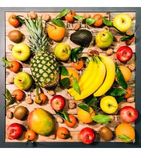 Panier de Fruits maxi du 17 au 24 janvier