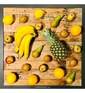 Panier de fruits mini du 14 au 21 février