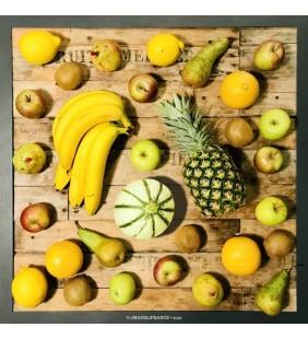 Panier de Fruits maxi 14 au 21 février