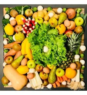 Panier Gourmand du 14 au 21 février