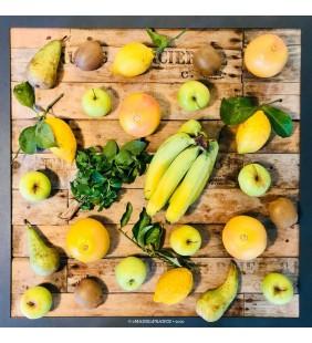 Panier de fruits mini du 21 au 28 février