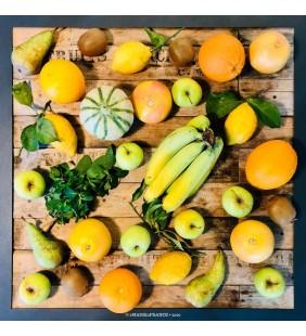 Panier de Fruits maxi 21 au 28 février