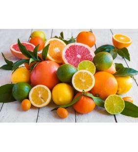 5 Paniers de Fruits maxi