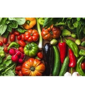 Panier du marché Mixte du 5 au 12 avril